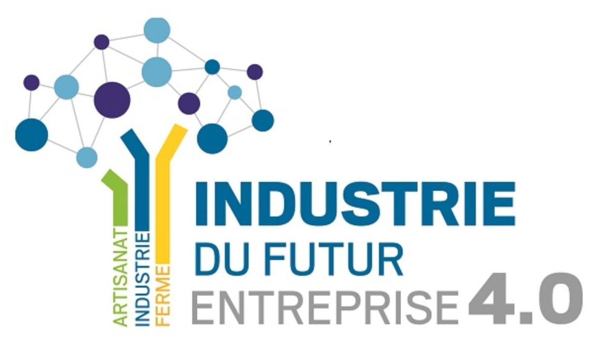 Industrie du Futur Grand Est