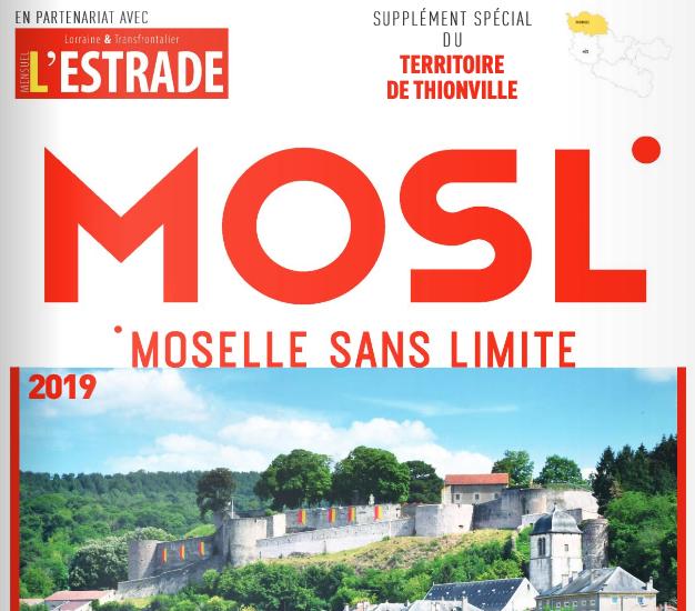 MOSL L'Estrade